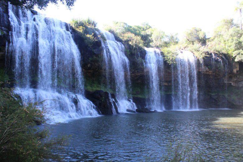 Cascata do Rio São Marcos
