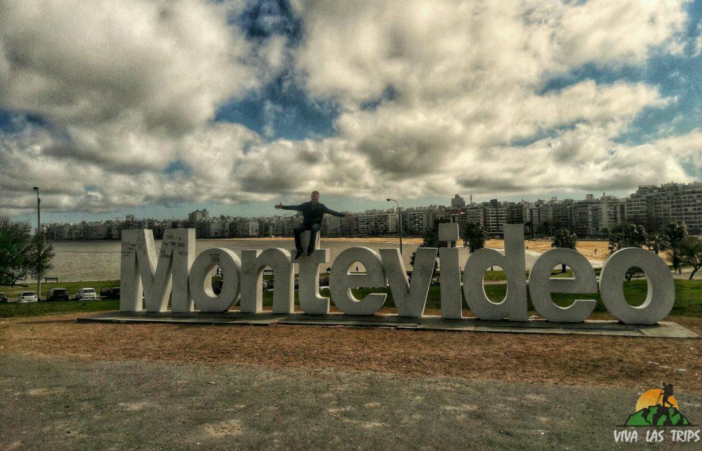 montevidéu pontos turísticos