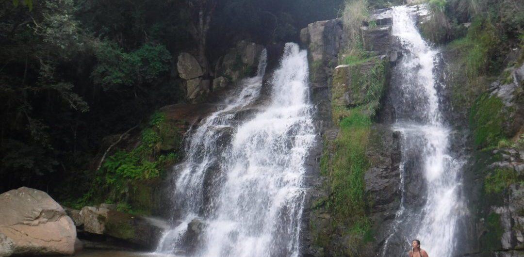 Cascata do Português MARIANA PIMENTEL