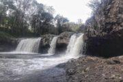 Cascata Colônia Jardim
