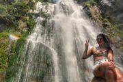 Cascata do Moinho - Boqueirão do Leão/RS
