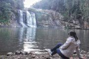 Parque da Cachoeira Maratá - Maratá/RS
