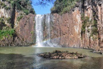 Cascata Vitória - Maratá/RS
