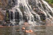 Cascata do Roque Barão do Triunfo