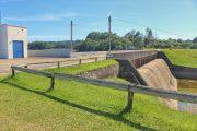Barragem Arroio Duro Camaquã