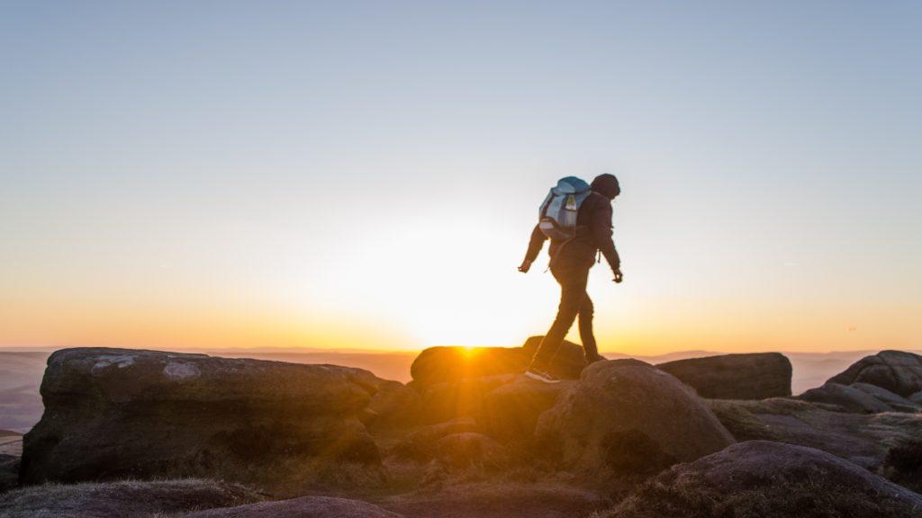 Diferença entre Trekking e Hiking