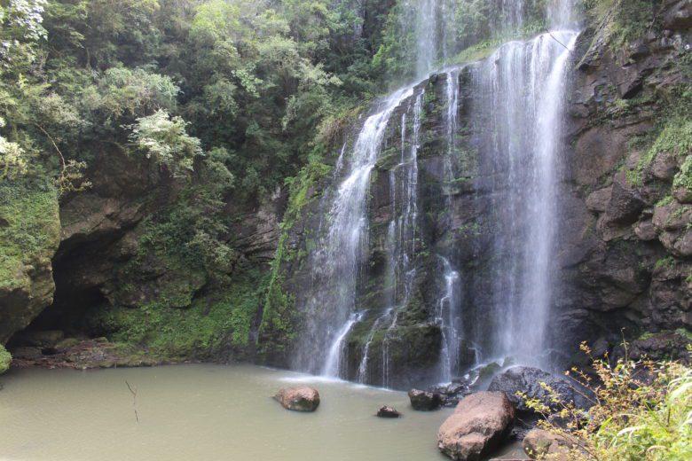 Cascata dos Molin Caxias do Sul/RS