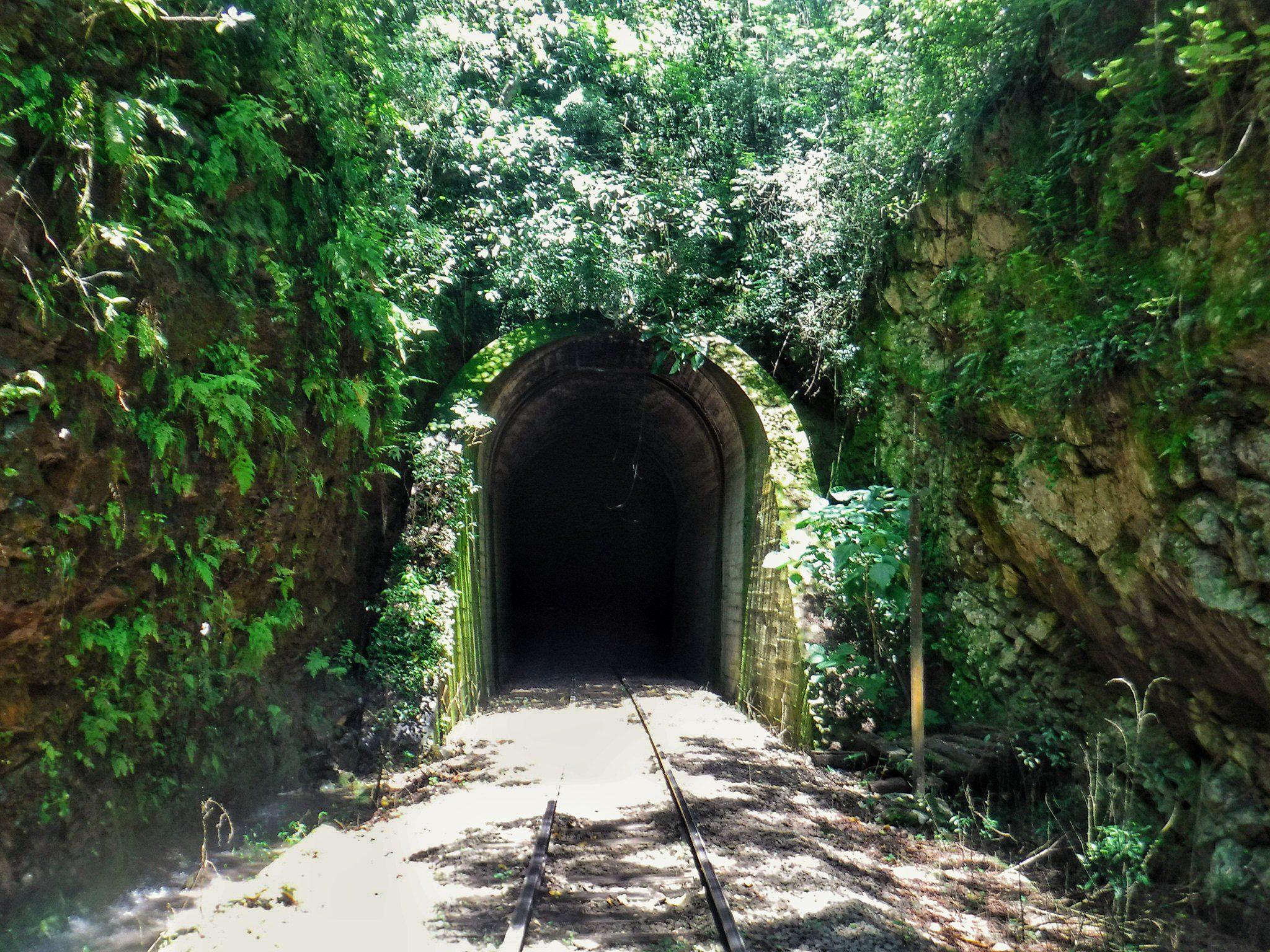 Protegido: Ferrovia do Trigo – Vespasiano Corrêa/RS