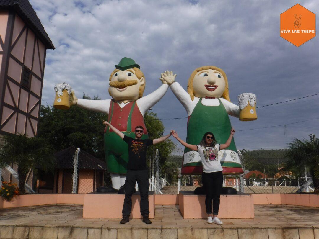 Parque da Oktoberfest Maratá