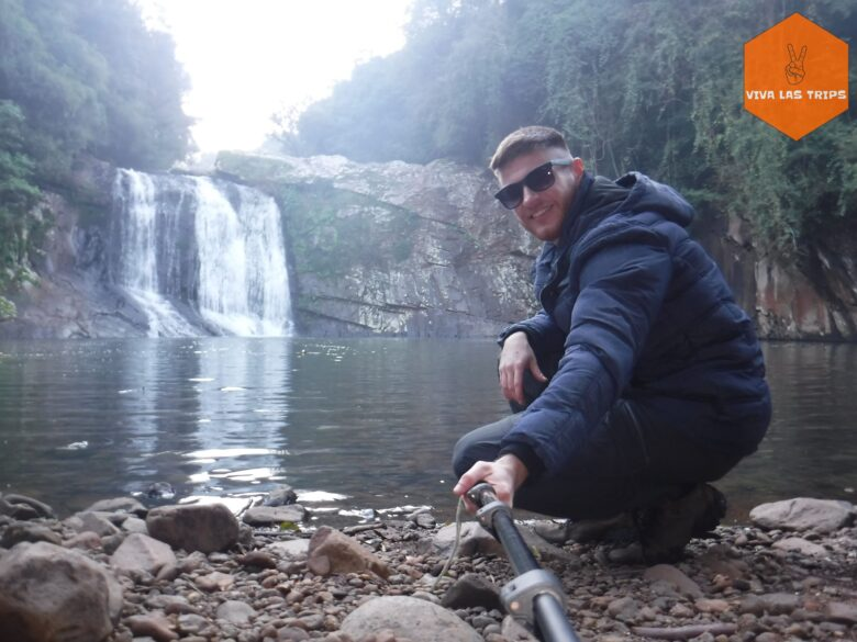 Cascata Maratá