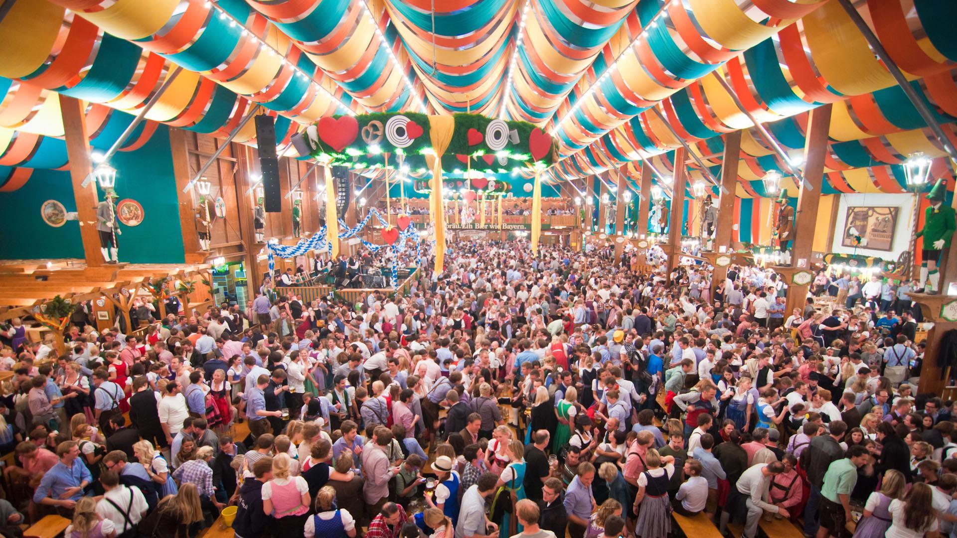 Oktoberfest de Igrejinha – EXCLUSIVO p/ Clientes!