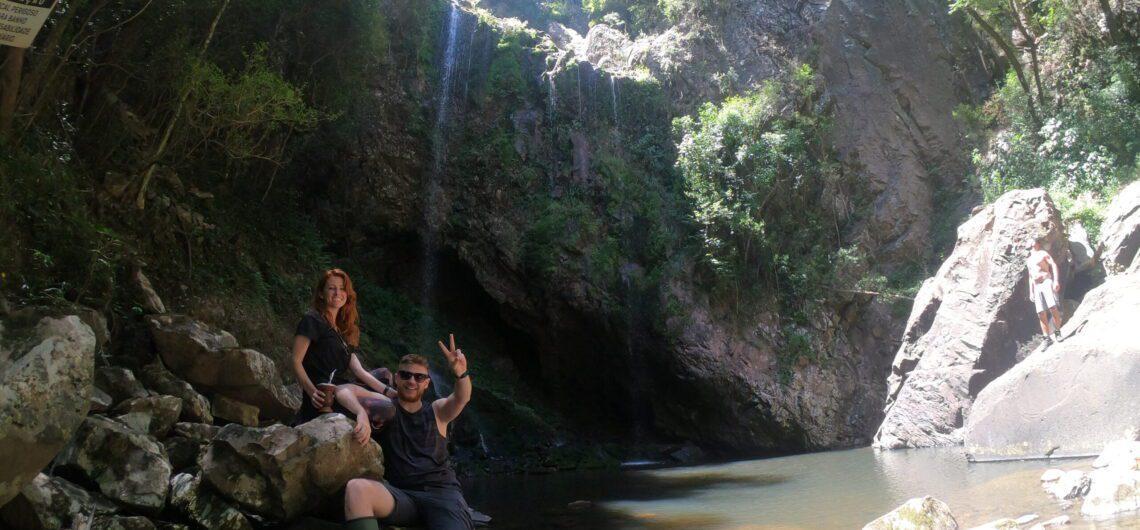Cascata do Donato